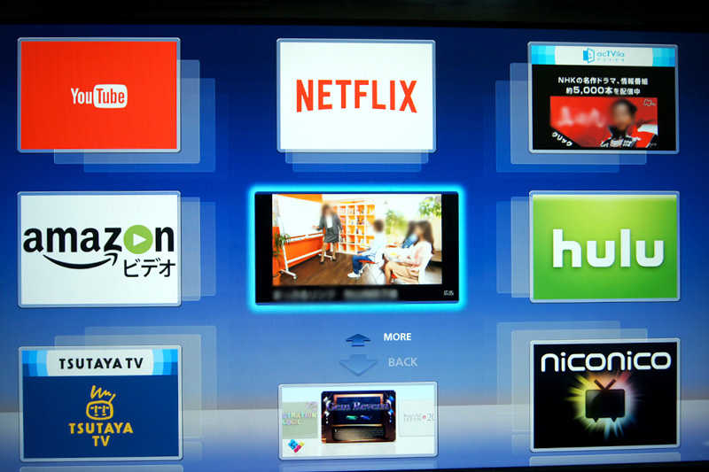 動画 を テレビ で 見る 方法