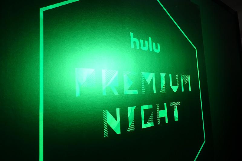 Hulu Premium Night 2019